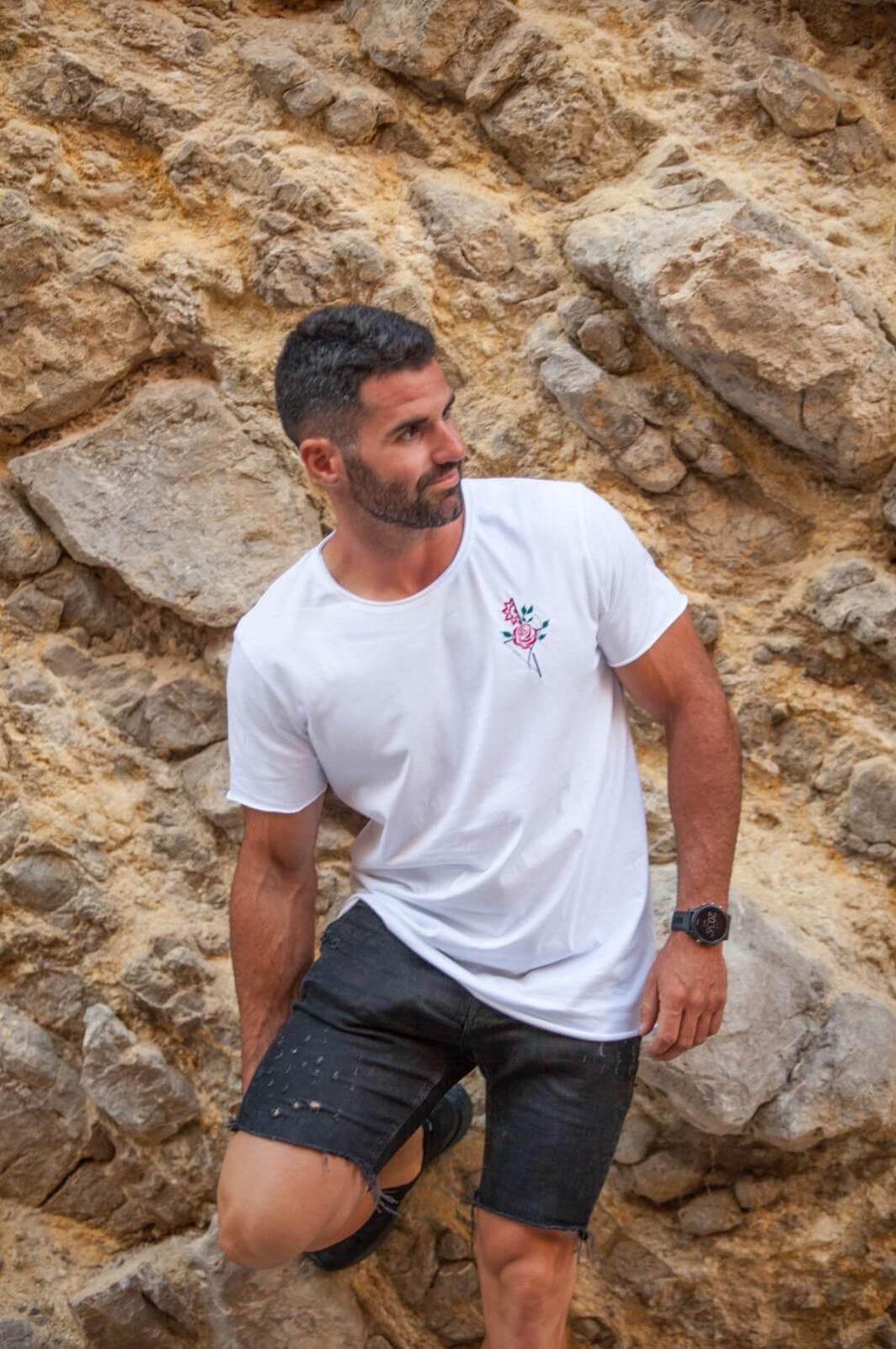 Camisetas nekai Alberto2