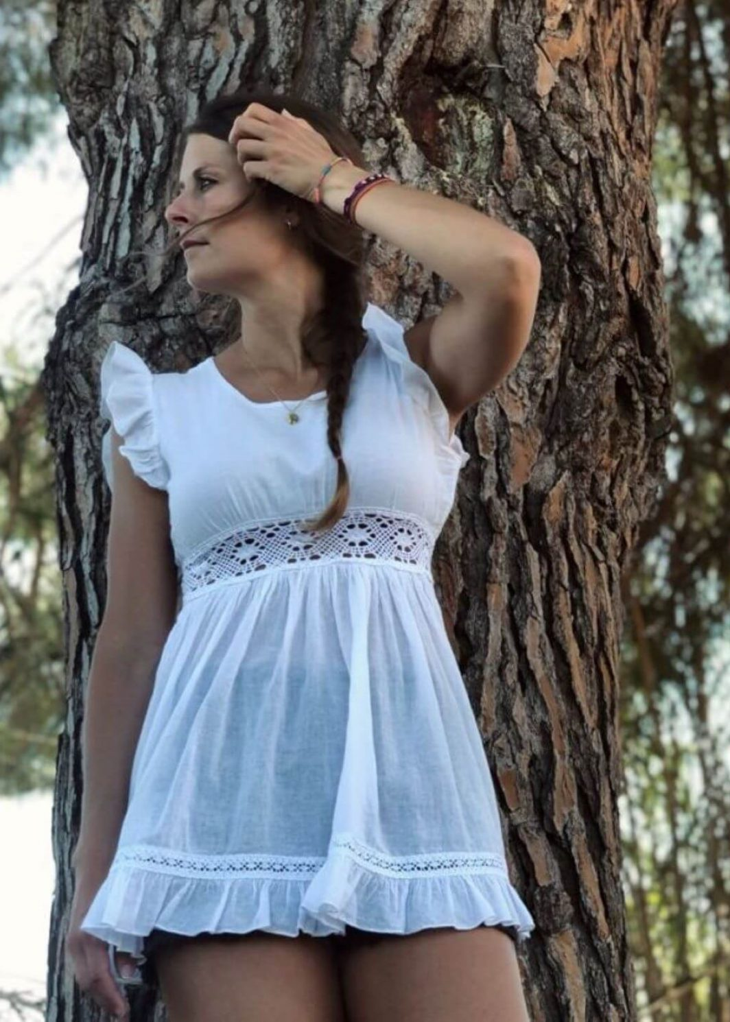Blusa ibicenca mujer Noa1 1